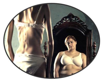 Anoreksi behandling